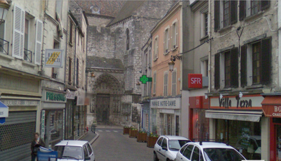 Pharmacie Notre Dame Page Daccueil